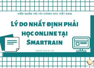 Học online tại Smartrain